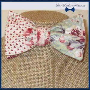 Bow Tie: Macho Cerise